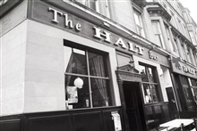 The Halt Bar
