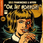 Oh, The Horror! cover art