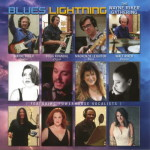 Blues Lightning cover art